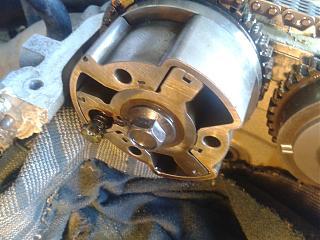 Муфта смещения фаз газораспределения VVT-I Нужна помощь!!!-foto-2938.jpg