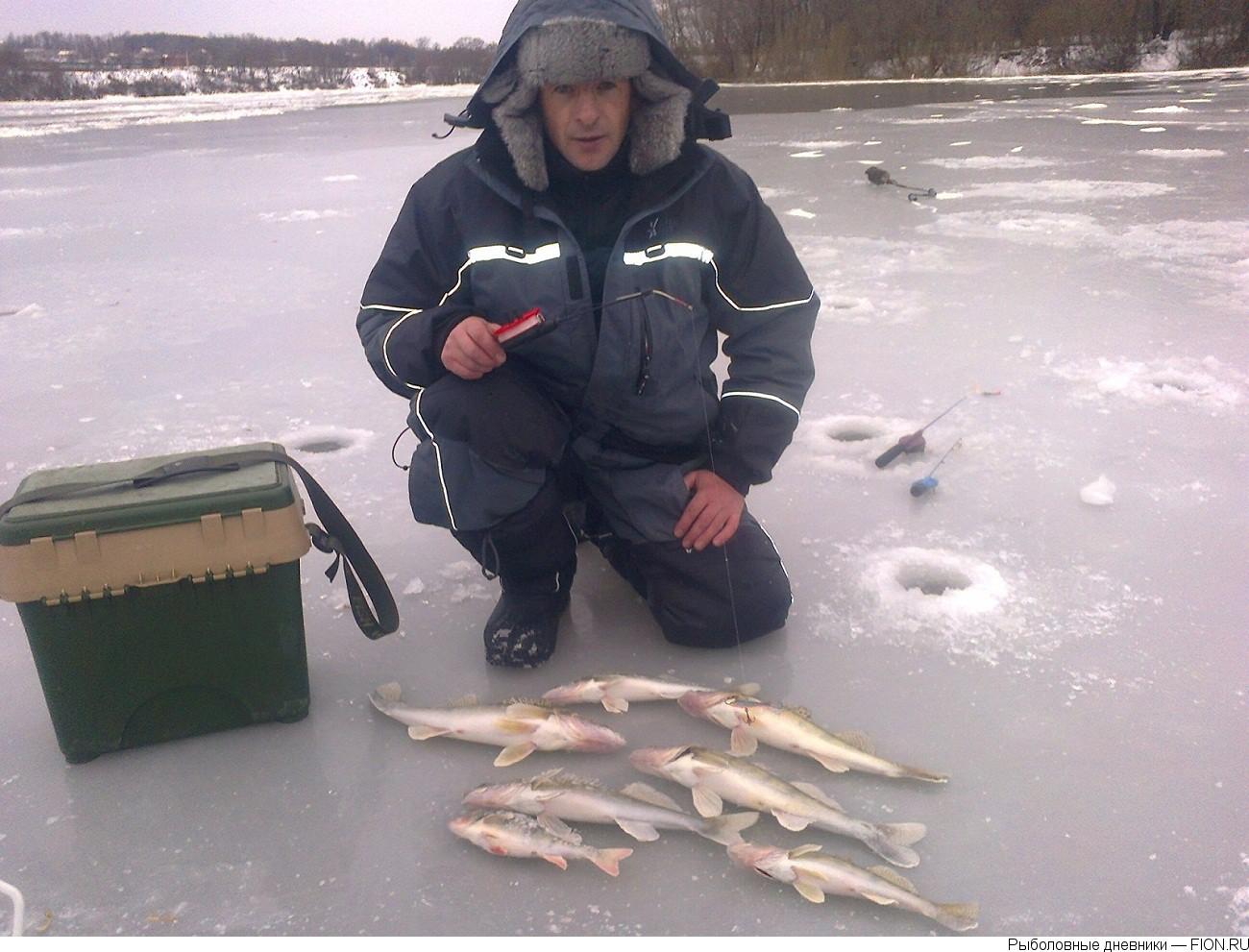 Отчеты о рыбалке оз павленское