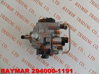 YD22DDT на NISSAN PRIMERA 2.2 DI-denso-common-rail-fuel-pump-294000-1190