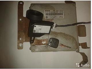 Штатный иммобилайзер на Р11-immo.jpg
