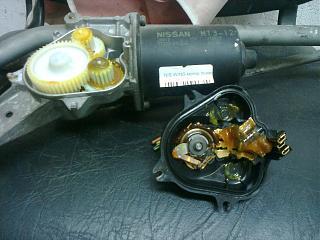 Ремонт электродвигателя стеклоочистителя лобового стекла с фото-719c454s-960.jpg