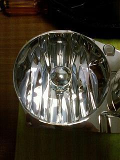 Установка ламп D2R на Европу P12, замена маркировок и замена отражателей.-foto-3.jpg