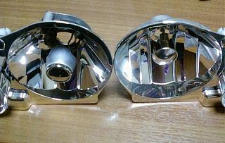 Установка ламп D2R на Европу P12, замена маркировок и замена отражателей.-foto-6.jpg