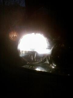 Установка ламп D2R на Европу P12, замена маркировок и замена отражателей.-foto-7.jpg