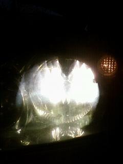 Установка ламп D2R на Европу P12, замена маркировок и замена отражателей.-foto-8.jpg