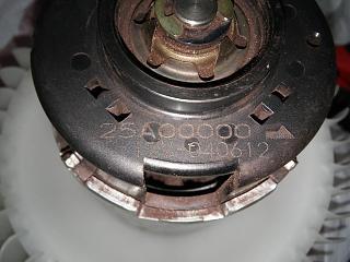 Двигатель печки замолчал!!! Резистор вентилятора-20171117_142437.jpg